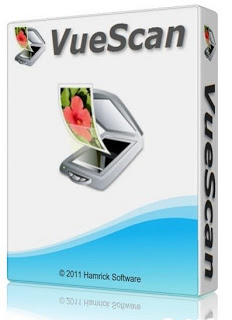 VueScan Pro 9.5.28 Crack With Serial Key Download