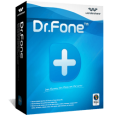 Wondershare Dr.Fone for Android v5.5.1.8 Crack Latest