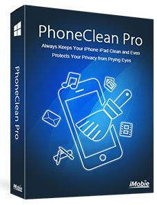 PhoneClean 4.0.0 Crack Plus Serial Key
