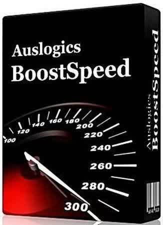 Auslogics BoostSpeed 8.1.2 Crack