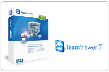TeamViewer 7 Crack Plus Serial Key