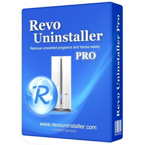 Revo Uninstaller Pro v3.1.5 Patch