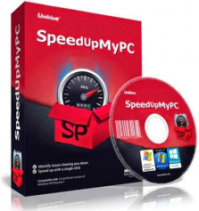 Uniblue SpeedUpMyPC 2016 Serial Key Working [Latest]