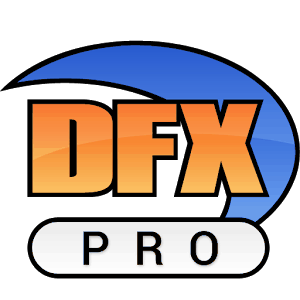 DFX Audio Enhancer Pro Crack v12.010 Fully Activate