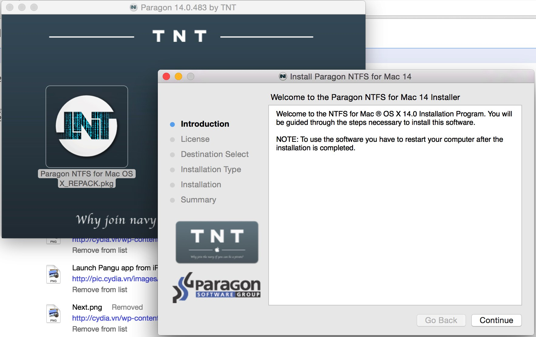 Paragon Ntfs For Mac Free