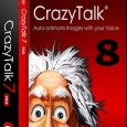 CrazyTalk Pro 8.0 Full Version Serial Key + Crack