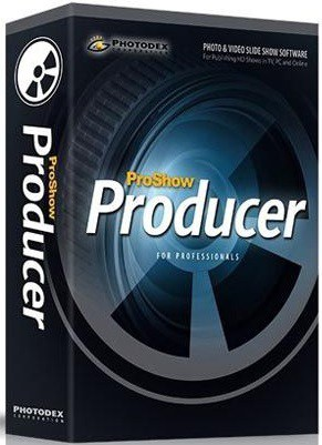 proshow producer 7 crack keygen