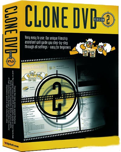 Slysoft Clonedvd Free Download