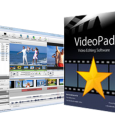 VideoPad Video Editor 4.40 Crack & Activation Serial Key
