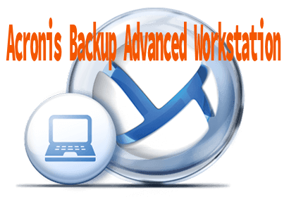 Acronis Backup Advanced Workstation Server 11.7 Serial + Crack