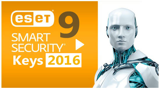 eset smart security 9 license