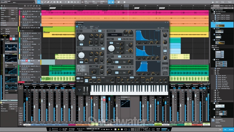 presonus studio one 3 crack