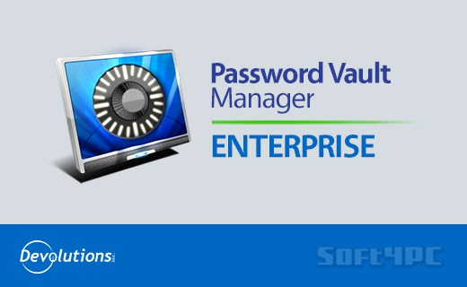 Password Vault Manager Enterprise 7.1.0.0 Crack Free Download