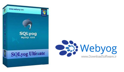 Webyog SQLyog Ultimate 12.0 Crack