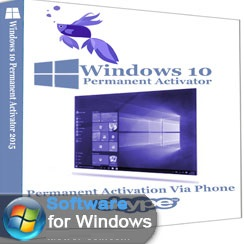 Windows-10-Permanent-Activator