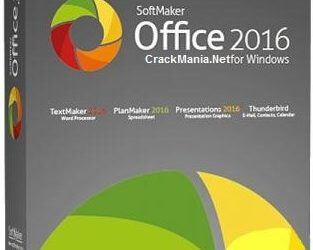 Download SoftMaker Office 2016 Serial Key Free