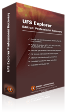 Download UFS Explorer Professional Recovery Crack Keygen