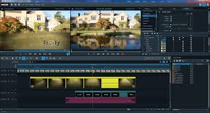MAGIX Video Pro X8 Crack full version