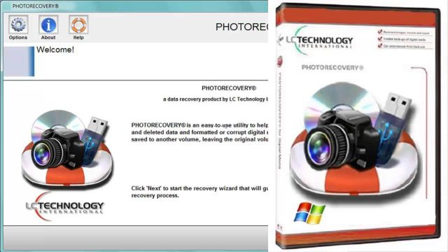 PHOTORECOVERY Professional 2016 Serial Key Benefits