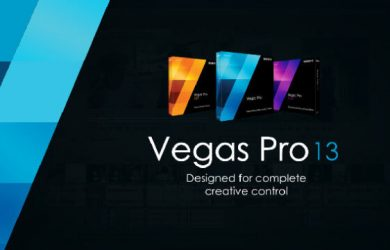 Download Sony Vegas Pro 13 Serial Number & Crack