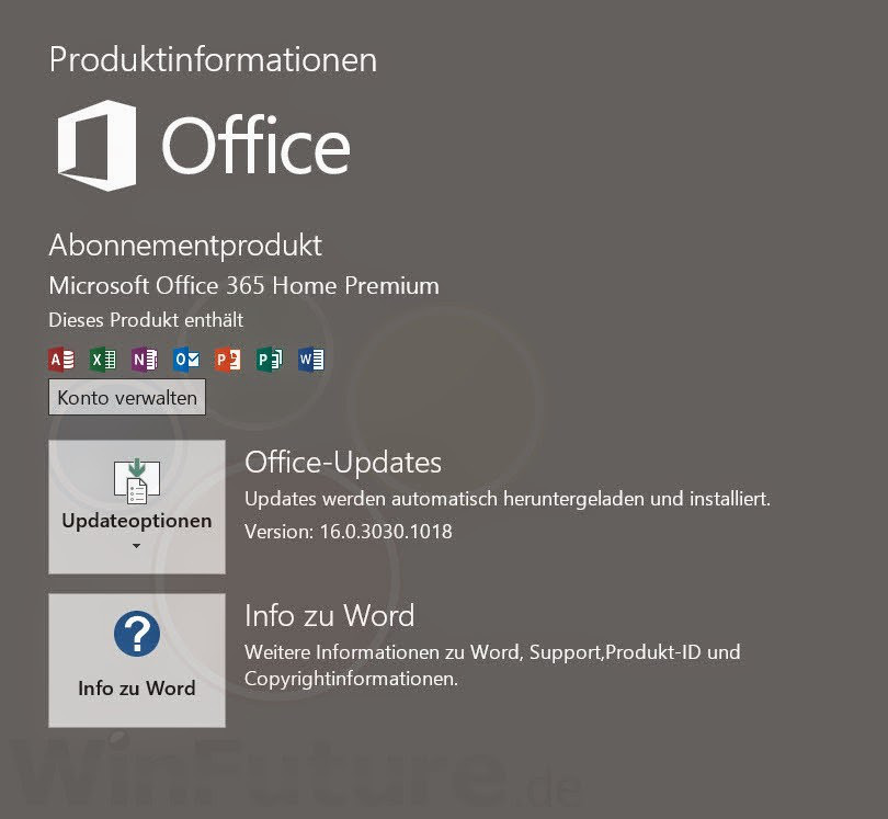 serial office 2016 home premium