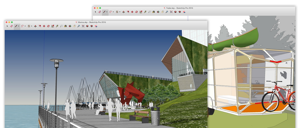 download sketchup 2016 free 64 bit