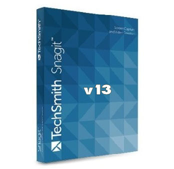 TechSmith-SnagIt-13.0.0-Keygen free