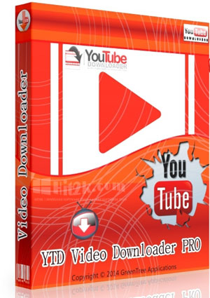 YTD Video Downloader 5.6 Pro Crack Full Version