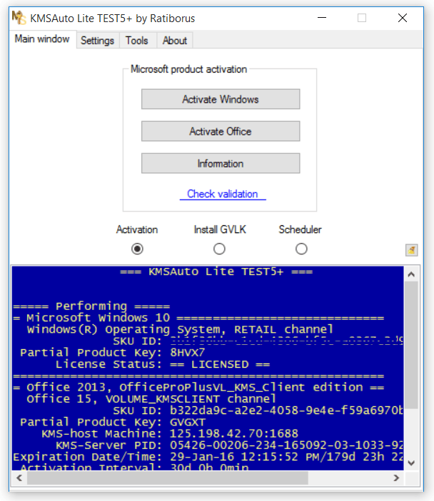 free download windows 10 activator.exe