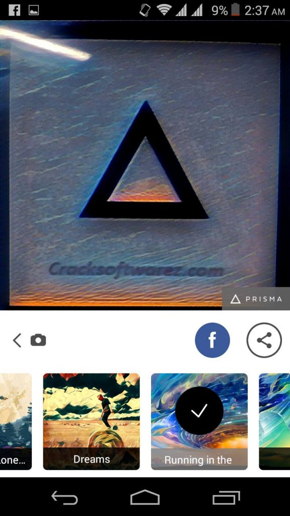 Prisma 1.0 Direct APK For Android Download