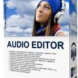 AVS Audio Editor 8.2.1.513 Crack + Activation Key Download