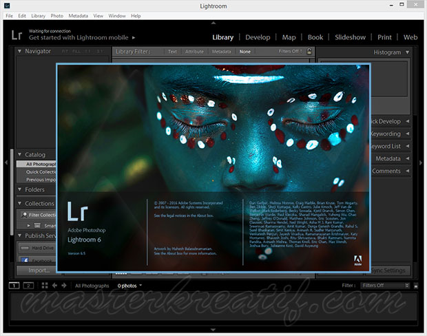 adobe lightroom 6  full version crack 32 bit