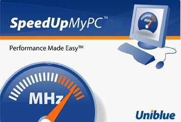 SpeedUpMyPC full version crack