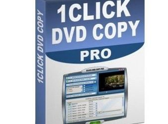 1CLICK DVD Copy Pro 5.1.1.2 Crack + Activation Key Free