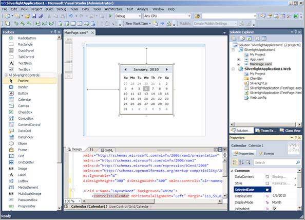 microsoft-visual-studio-2010-professional-feature
