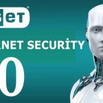 Eset Internet Security 10 FUll Version Crack