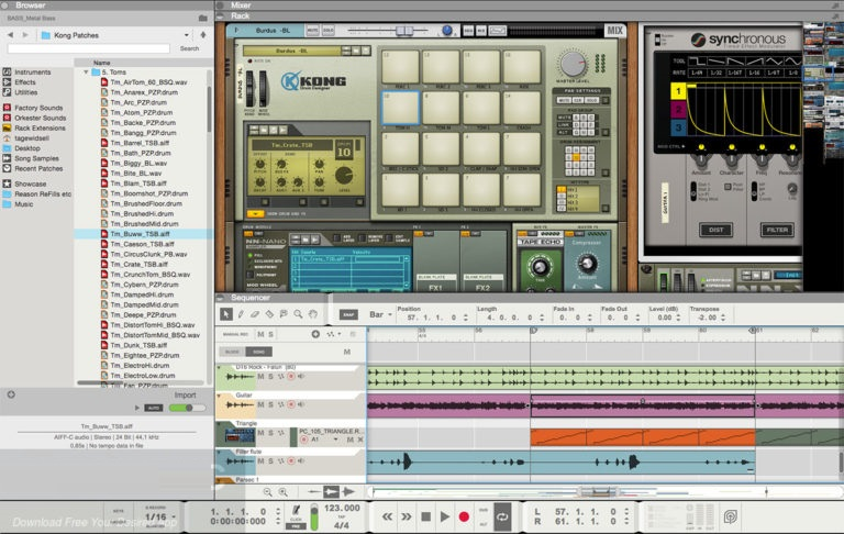 Propellerhead-Reason-8-ISO-Direct-Link-Download-768x486