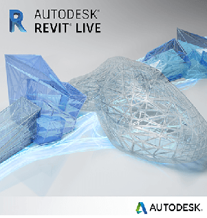 Autodesk Revit Live 2018 Activation key + Keygen Free