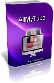 WonderShare AllMyTube Crack Full version