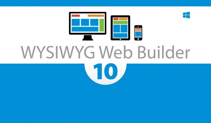 WYSIWYG Web Builder 12.0.1 Full Version Free