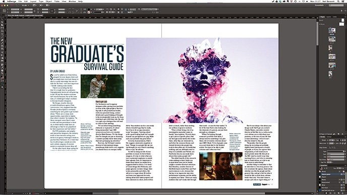 Adobe InDesign CC 2018 13.0 Full Version free