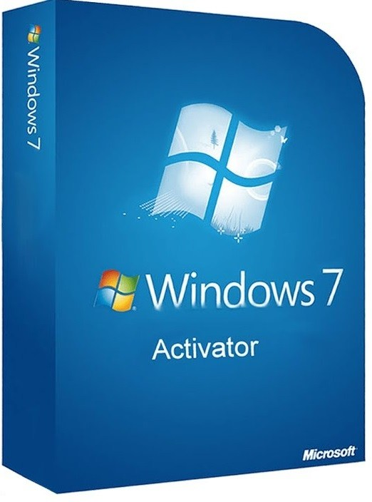 Windows 7 serial key