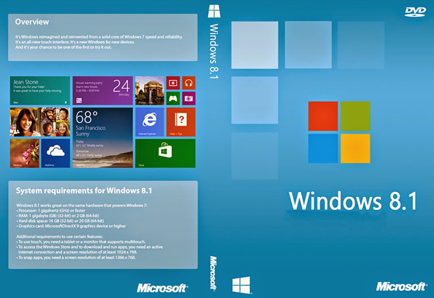 Windows 8.1 Lite Edition 2017 Activator For All Version