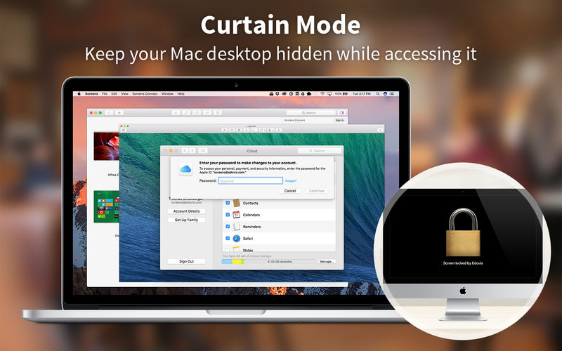 Screens 4.3 For Mac Serial Key