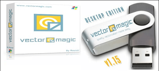 vector magic portable скачать
