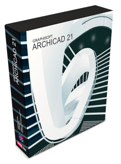 GraphiSoft-ARCHICAD-21-cracked