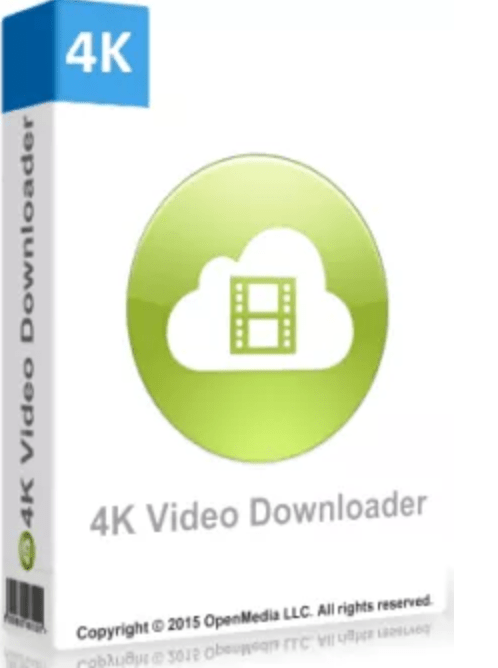 4k Video Downloader Crack Keygen
