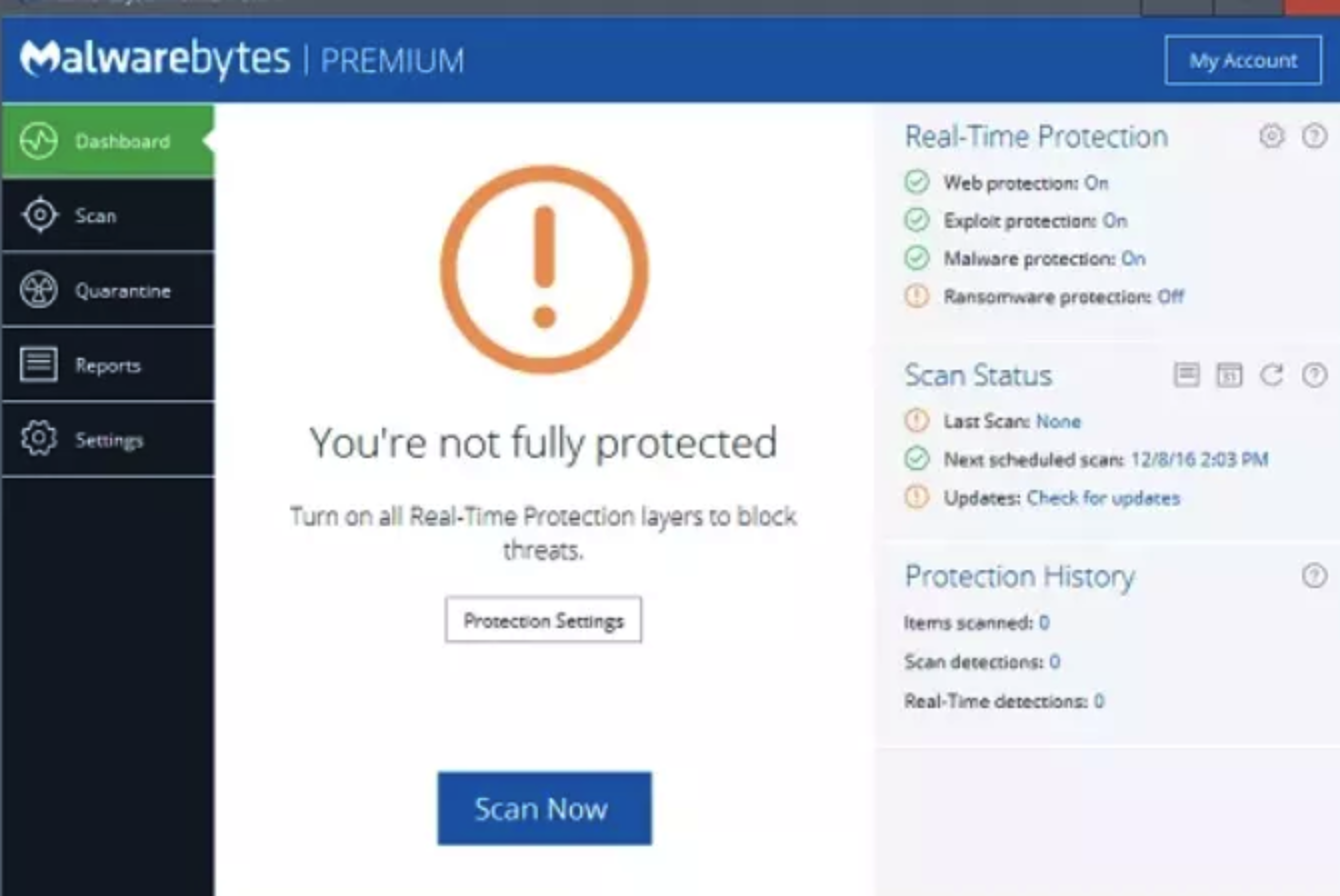 Full Version Malwarebytes premium crack