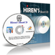 Hiren´s BootCD v10.2 torrent