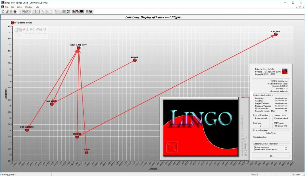 Lindo-LINGO-17-Free-Download